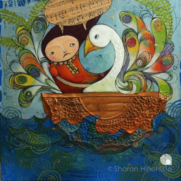 swan song2